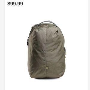 NWOT 25L Tactical 5.11 dart Forrest green backpack